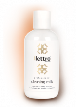 Бальзам - молочко Lettro Cleaning Milk