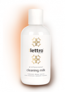 Бальзам - молочко Lettro Cleaning Milk 200ml фото 11406