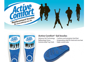 Spenco Active Comfort